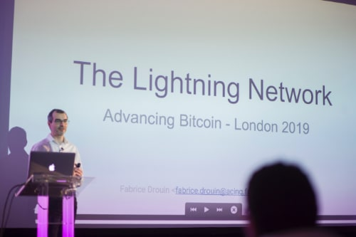 The Lightning Network: a fast, instant, high performance payment network