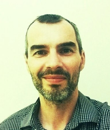 image of the speaker Fabrice Drouin - CTO of ACINQ the Bitcoin and French Lightning company